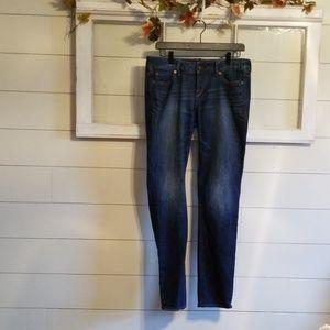 Express Jeans .. Stella Skinny .. 8R